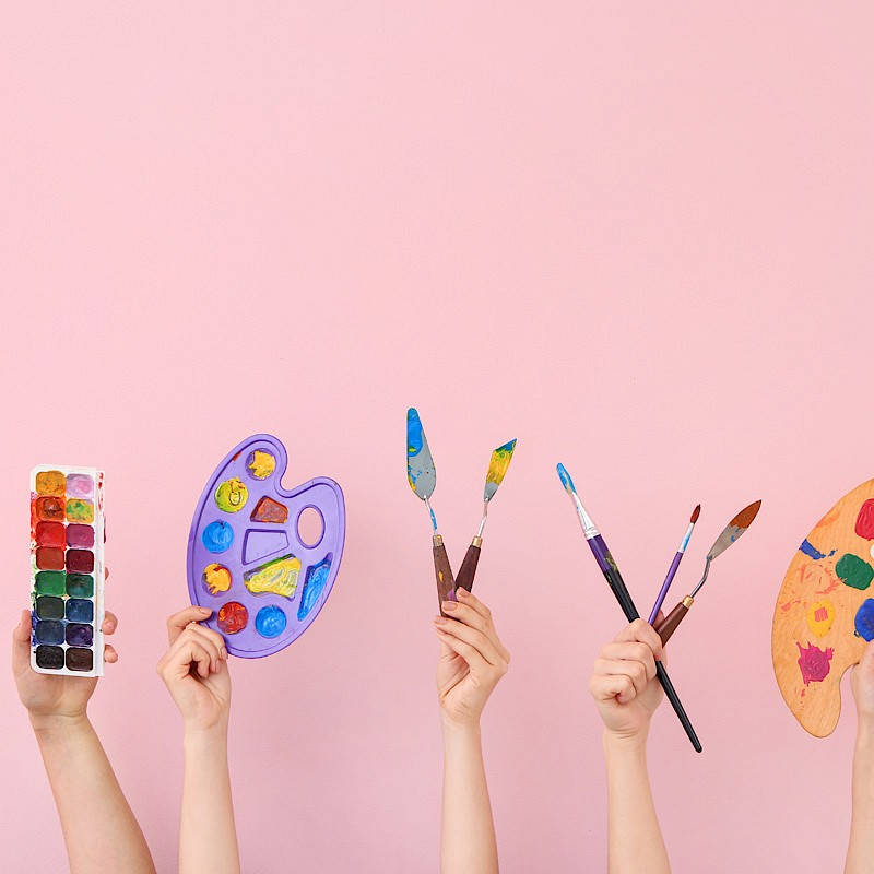 Creative Learners 2021 image